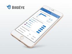 birdeye reviews mobile app