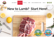 Worldly Consumers Drive Popularity of Family-Run Lamb and Veal in the U.S.