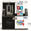 New slush-coffee serving station boosting convenience store profits by £22,000