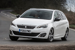 The award-winning PEUGEOT 308