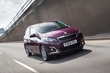 Peugeot 108 City Car Top-Of-The-Pops On Reevoo