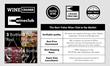Winecrasher.com Launches Revolutionary Best-Value Wine-Club