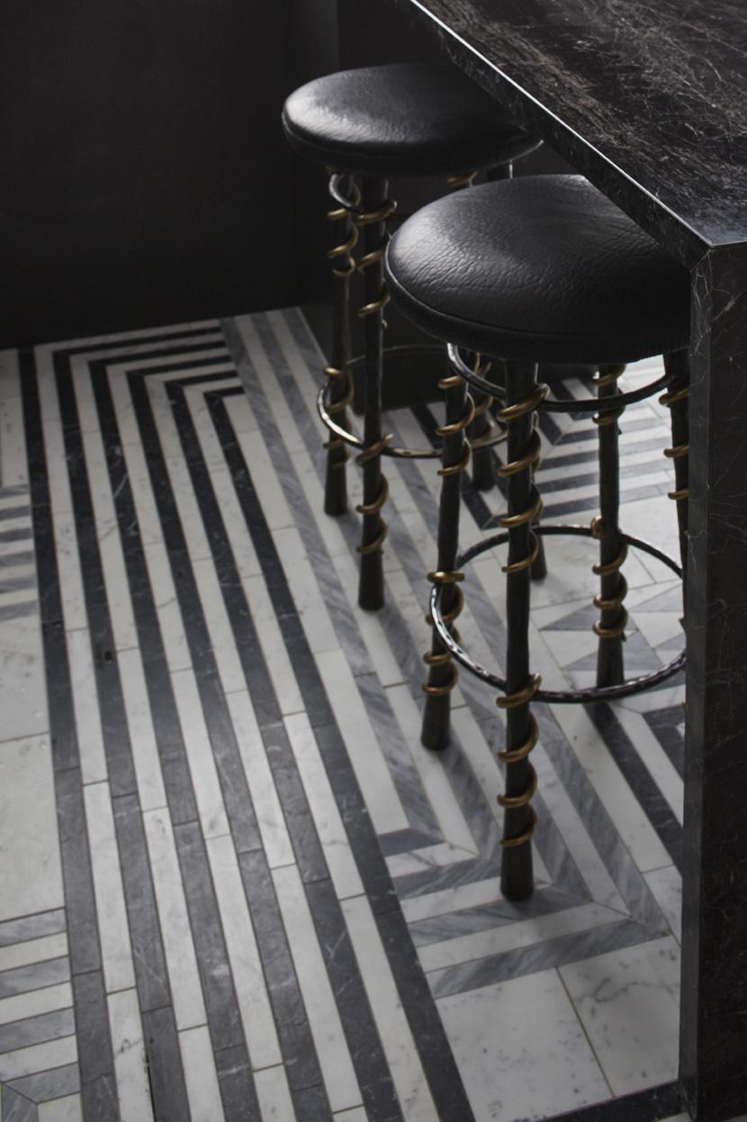 Ann Sacks Unveils Designs By Kelly Wearstler