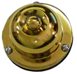 65P - Weatherproof Low Voltage Push Button for all Outdoor/indoor Installations