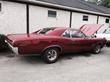 Fat N' Furious: Rolling Thunder 1966 Pontiac GTO