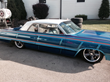 Fat N' Furious: Rolling Thunder 1963 Chevy Impala Lowrider