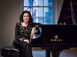 Revered Pianist and Prolific Recording Artist Mirian Conti Becomes Exclusive Yamaha Artist