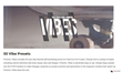 ProIntro Vibe - FCPX - Pixel Film Studios Plugin