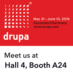 New Primer Technologies at drupa 2016 Create Opportunities for  Water-Based Inkjet Digital Press Manufacturers and Owners