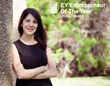EY Announces Confirm BioSciences, Inc. Founder and CEO, Zeynep Ilgaz for EY Entrepreneur Of The Year® 2016 Award Finalist in San Diego, CA