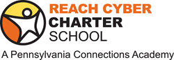 Reach Cyber Charter School logo