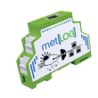 met[LOG] - Compact Data Logger