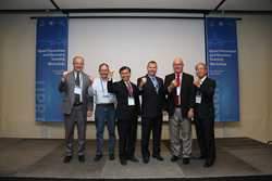 ICAO Upset Prevention & Recovery Workshop in South Korea