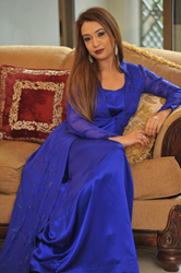 Fashion Designer, Shehla Rana