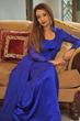 Fashion Designer Shehla Rana Debuts New Collection Inspired by World's Tallest Luxury Skyscraper, The Burj Khalifa