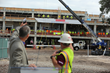"Florida Hospital Carrollwood ""Topping Out"" Ceremony"