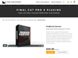 Pixel Film Studios Set to Release ProBlood Cartoon for Final Cut Pro X