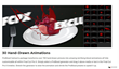 Final Cut Pro X Animation - ProBlood Cartoon - Pixel Film Studios