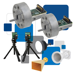 Pasternack's 60 GHz Development System