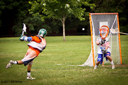 Tahoe Summer Camps Youth Lacrosse Camps
