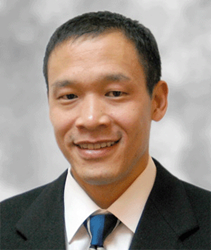 Headshot of XBOSoft CEO Philip Lew