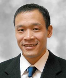 Headshot of XBOSoft CEO Philip Lew