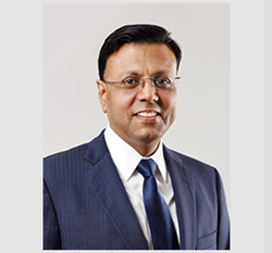 MD and CEO Zensar Technologies