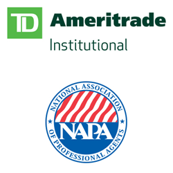 TD Ameritrade    |    NAPA