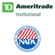TD Ameritrade Adds NAPA to Approved E&O Provider List