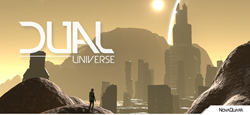 Novaquark announces the first Boundless MMO, Dual Universe