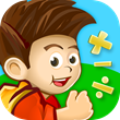 Yash Math Adventure - An Inspiring Educational Math App, Fun Game for Kids