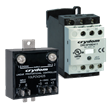 Heilind Introduces Solid State Relays and More from Crydom