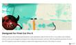 Pixel Film Studios Animation - ProBlood Cartoon - Final Cut Pro X Plugin
