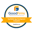 GoodFirms Research Ranks the Top Mobile App Development Companies