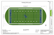 Groundbreaking Scheduled for Cutting Edge AstroTurf System at Smoky Mountain High School