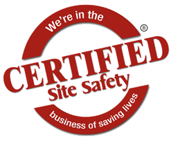 Certified Site Safety of NY, LLC
