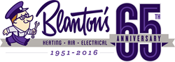 Blanton's Heating, Air & Electric