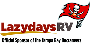 Buccaneers Street Team Rv Created By Lazydays To Be