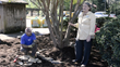 Shannon Hathaway Teaches Gardening Classes at Super-Sod of Cary