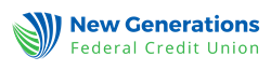 logo for New Generations Federal Credit Union