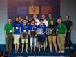 Team from Russia Wins World's Largest and Most Prestigious Collegiate Programming Competition