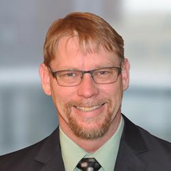 Keith Wisnefske