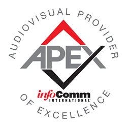 Audiovisual Provider of Excellence