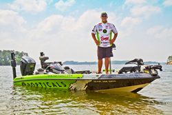 Pro Angler Scott Suggs Partners with Popticals Sunglasses Company