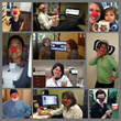 Clearwater Florida Periodontist Campaigns to Raise Money and Awareness for Red Nose Day 2016