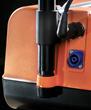 Portable Hazardous Area LED Lighting System that provides 1,500 lumens of light