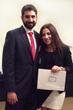 Sobhe Entrepreneurial Scholarship Awarded to CSUN Student