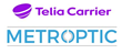 Telia Carrier Owner/Operator of One of the World's Most Extensive Fiber Backbones Enters Montreal Market with Metro Optic