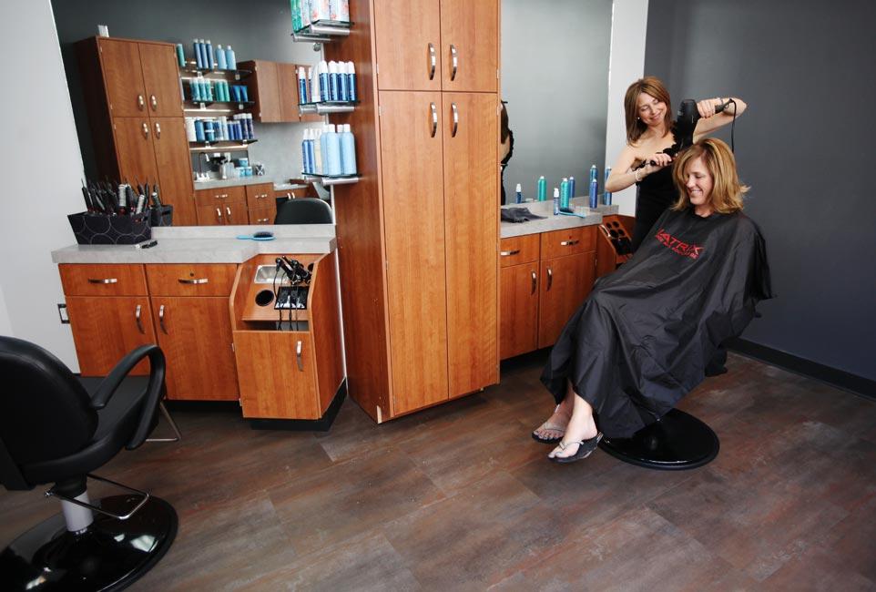 Diamond Hair Design Greeley