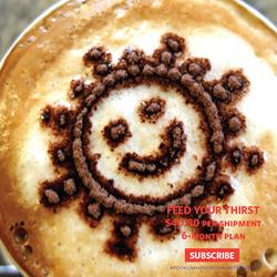 Design Pooki's Mahi's 100% Maui Mokka Coffee Pods @ https://custom.pookismahi.com/products/custom-kona-coffee-pods-promotional-swag-products
